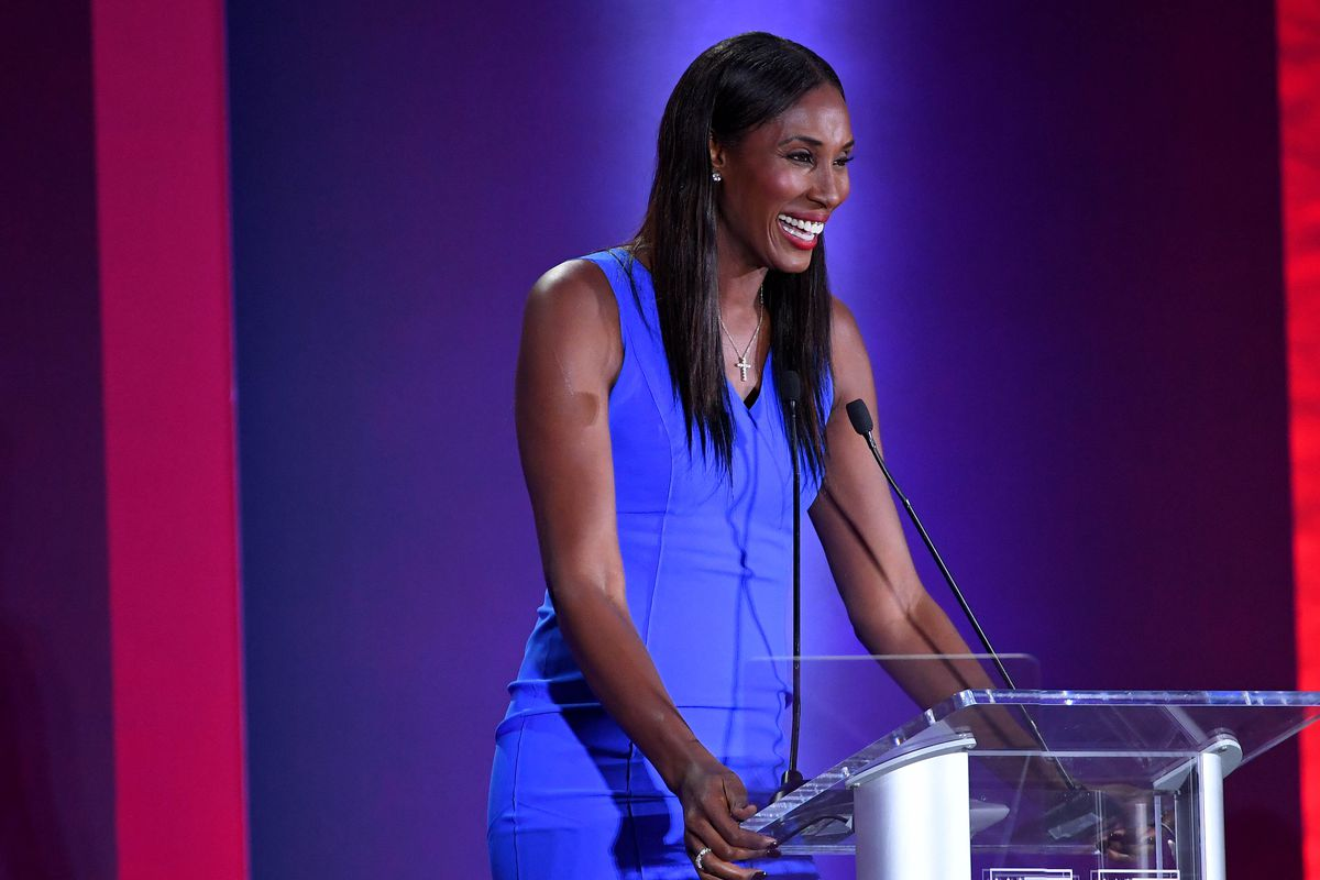 U.S. Olympic Hall of Fame Class of 2019 Induction Ceremony
