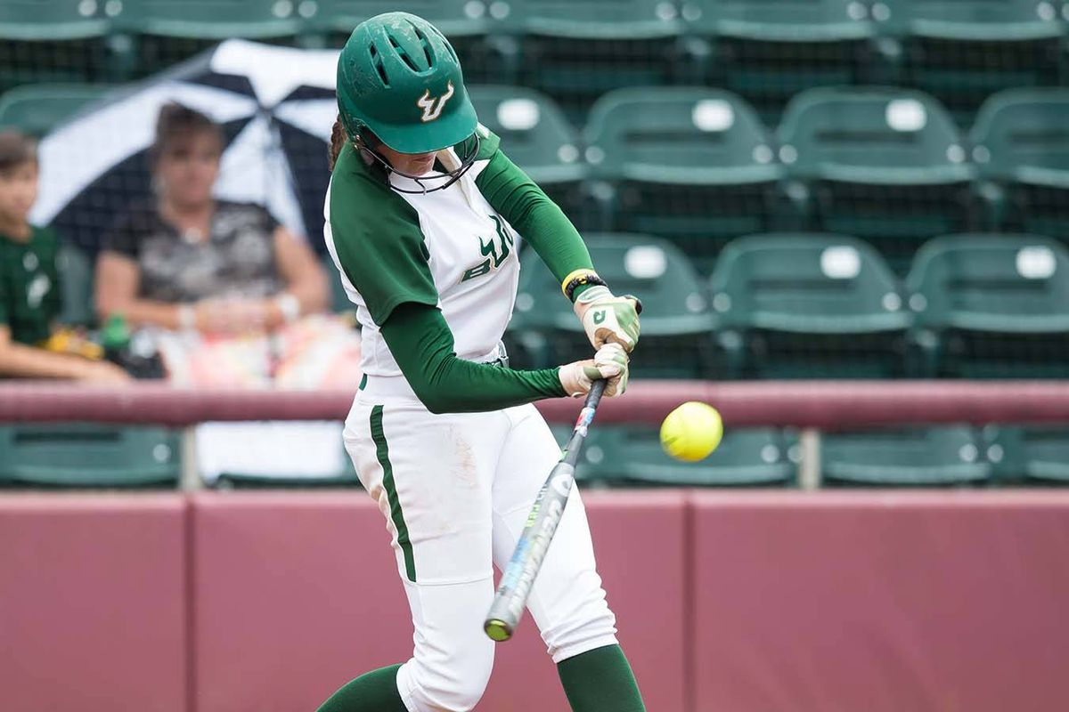 In rain-soaked Tallahassee, USF couldn't buy a run in the regional opener. They now face elimination on Saturday.