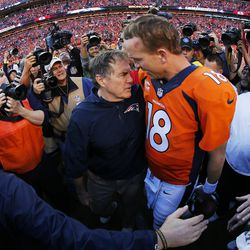 Game Over: Broncos win 26-16