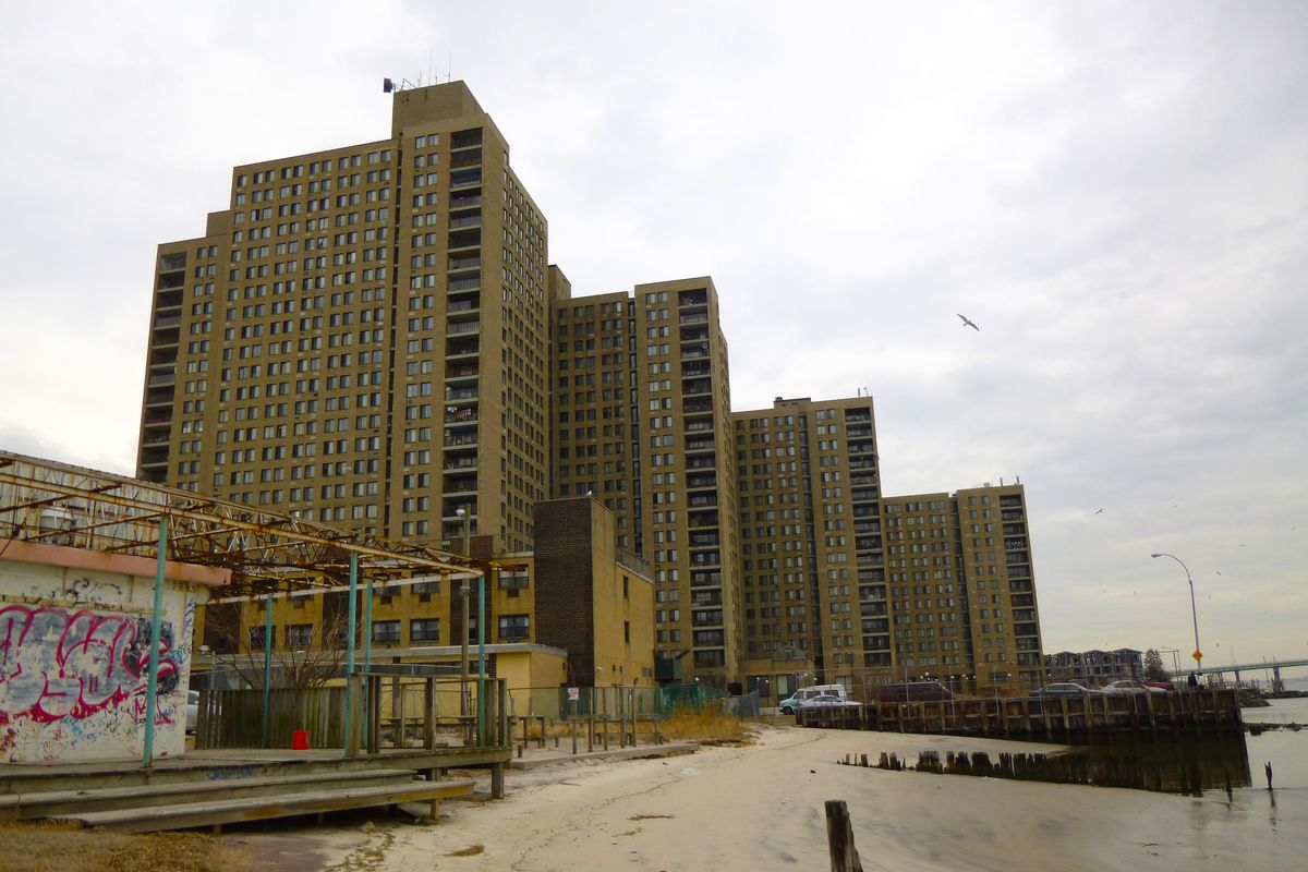 How New York's affordable apartments compare to ...