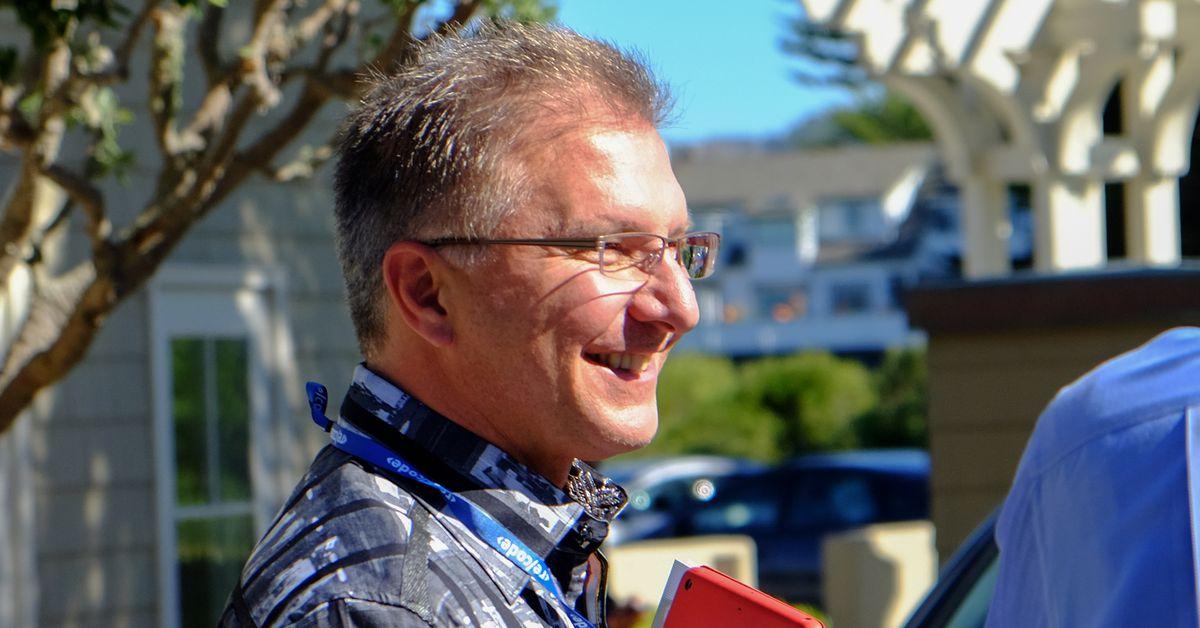Greg Joswiak replaces Phil Schiller as head of Apple marketing
