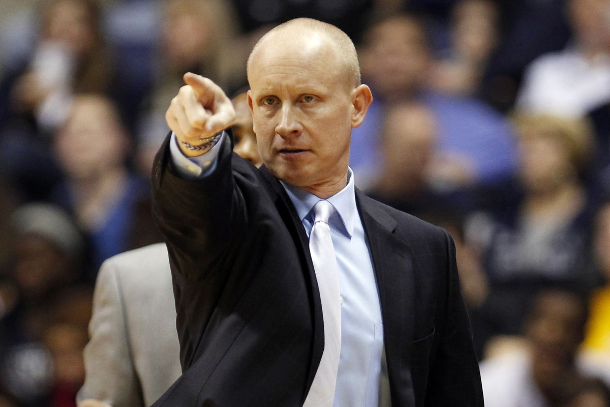 Coach Mack wants you to read our Xavier coverage tonight.