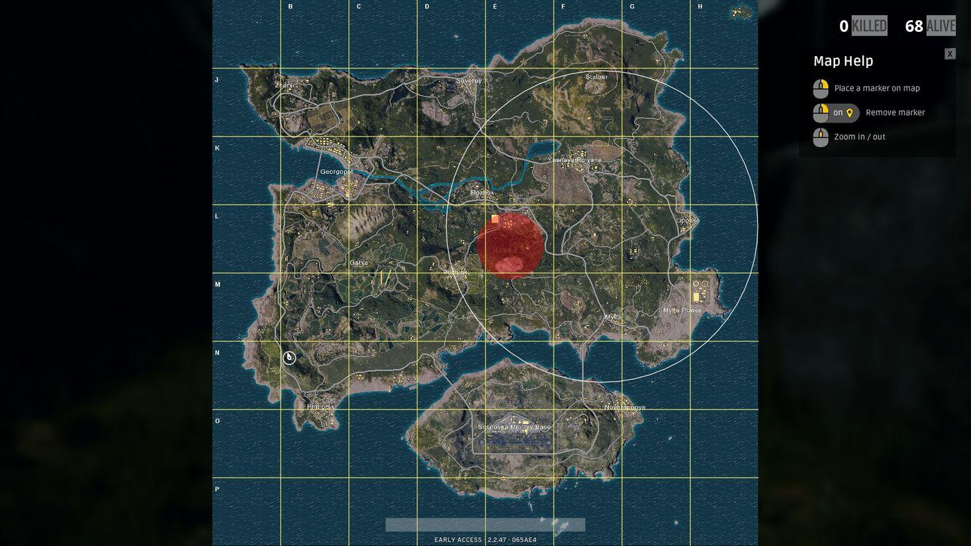 Understanding Playerunknown's Battlegrounds - Polygon