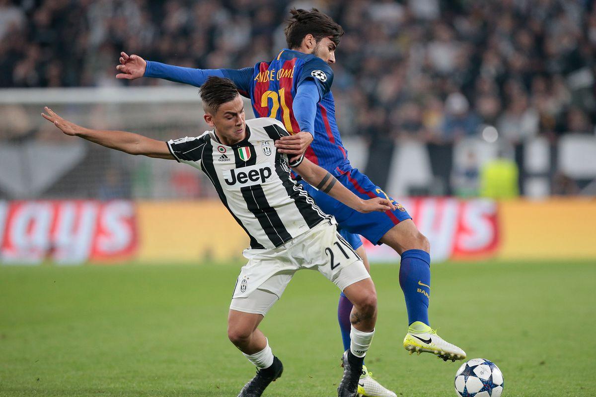 Juventus Barcelona Live Stream
