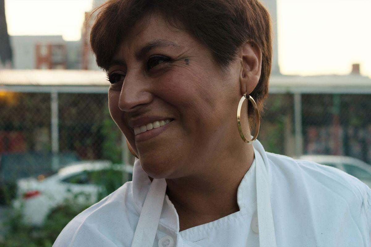 Where Is Cristina Martinez's Restaurant From Netflix's