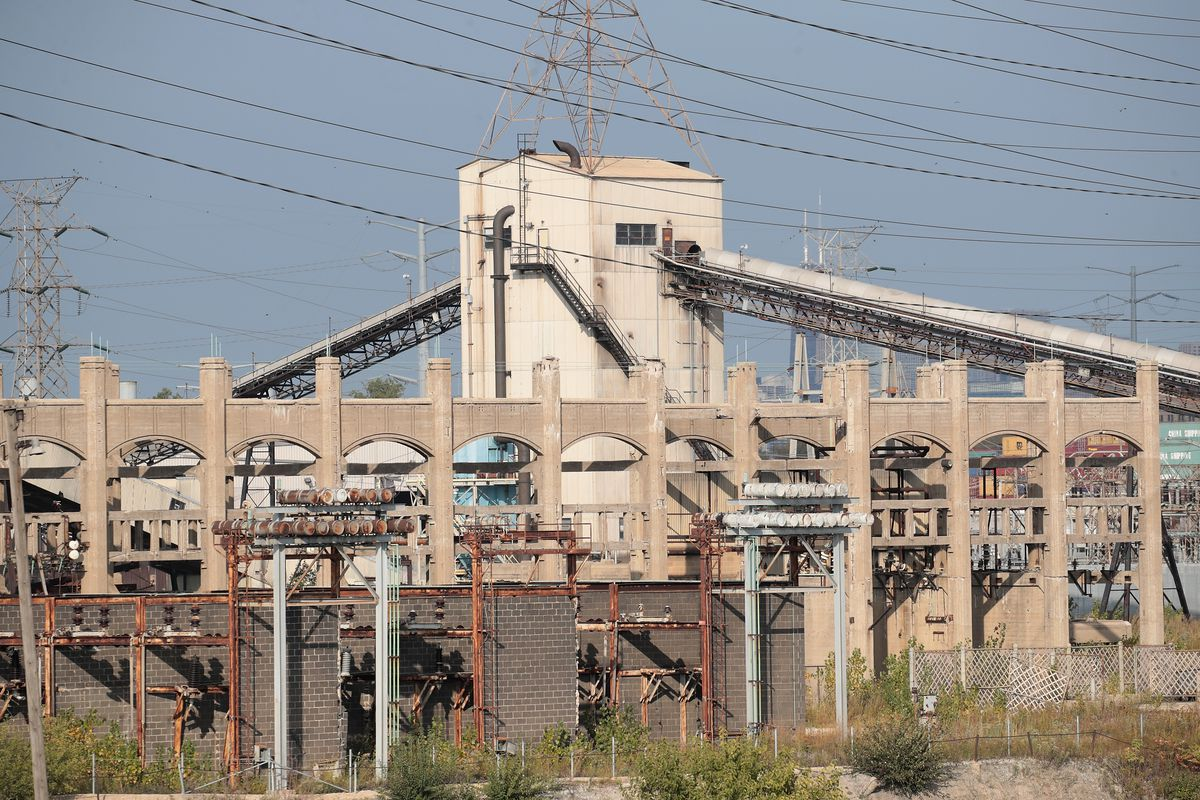 epa wants to change mercury and air toxics standards for power