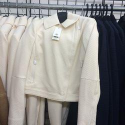 Jacket, $195 (was $395)