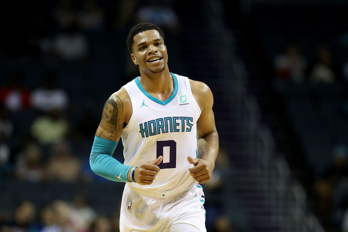 a6327863dd94 ATH Staff Charlotte Hornets 2018-19 Preview - At The Hive