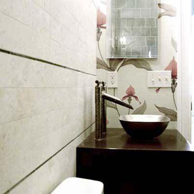 Parlor Half Bath