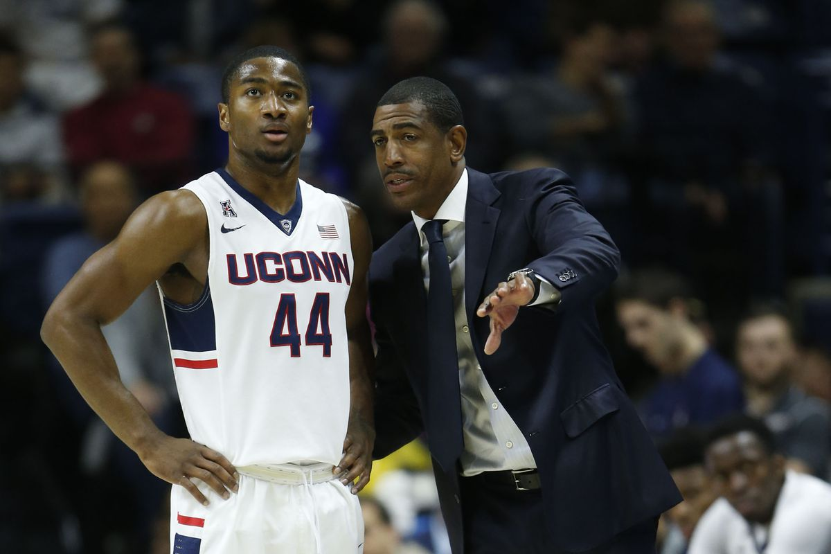 Rodney Purvis and Kevin Ollie will lead the Huskies into the Battle 4 Atlantis Wednesday night.