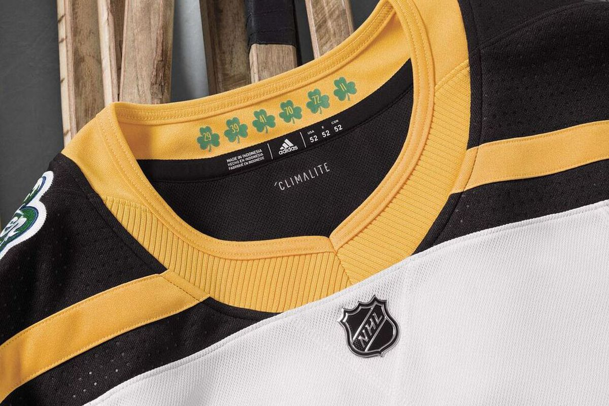 f9c6d7837f5 Bruins unveil their jerseys for the 2019 Winter Classic - Stanley ...