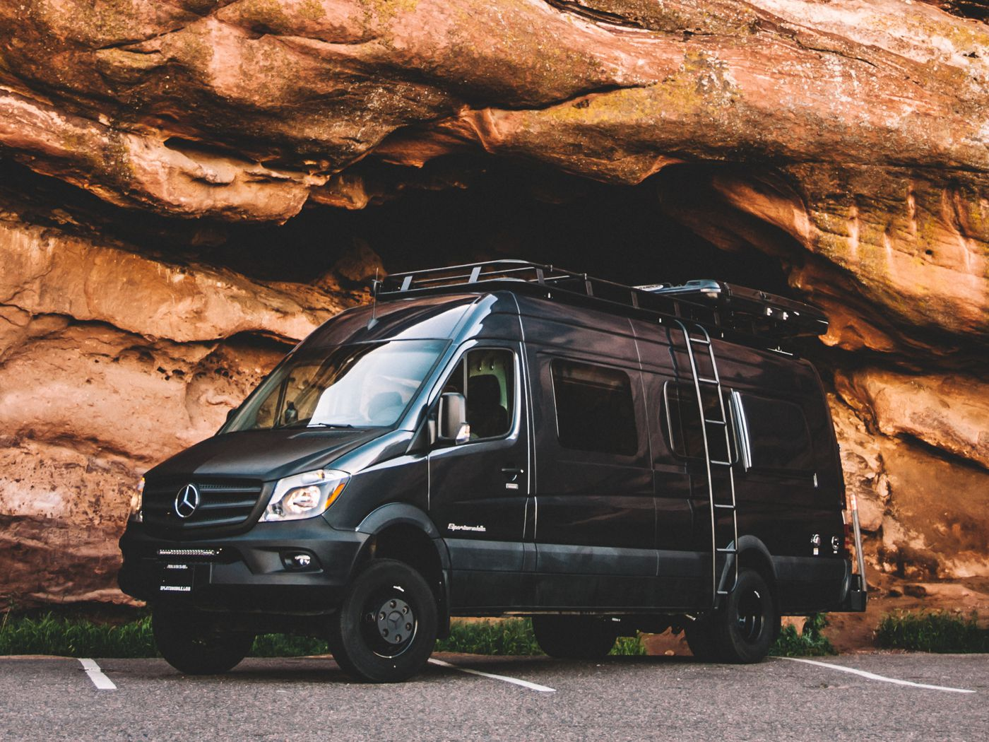 RV class types, explained: A guide to every category of camper - Curbed