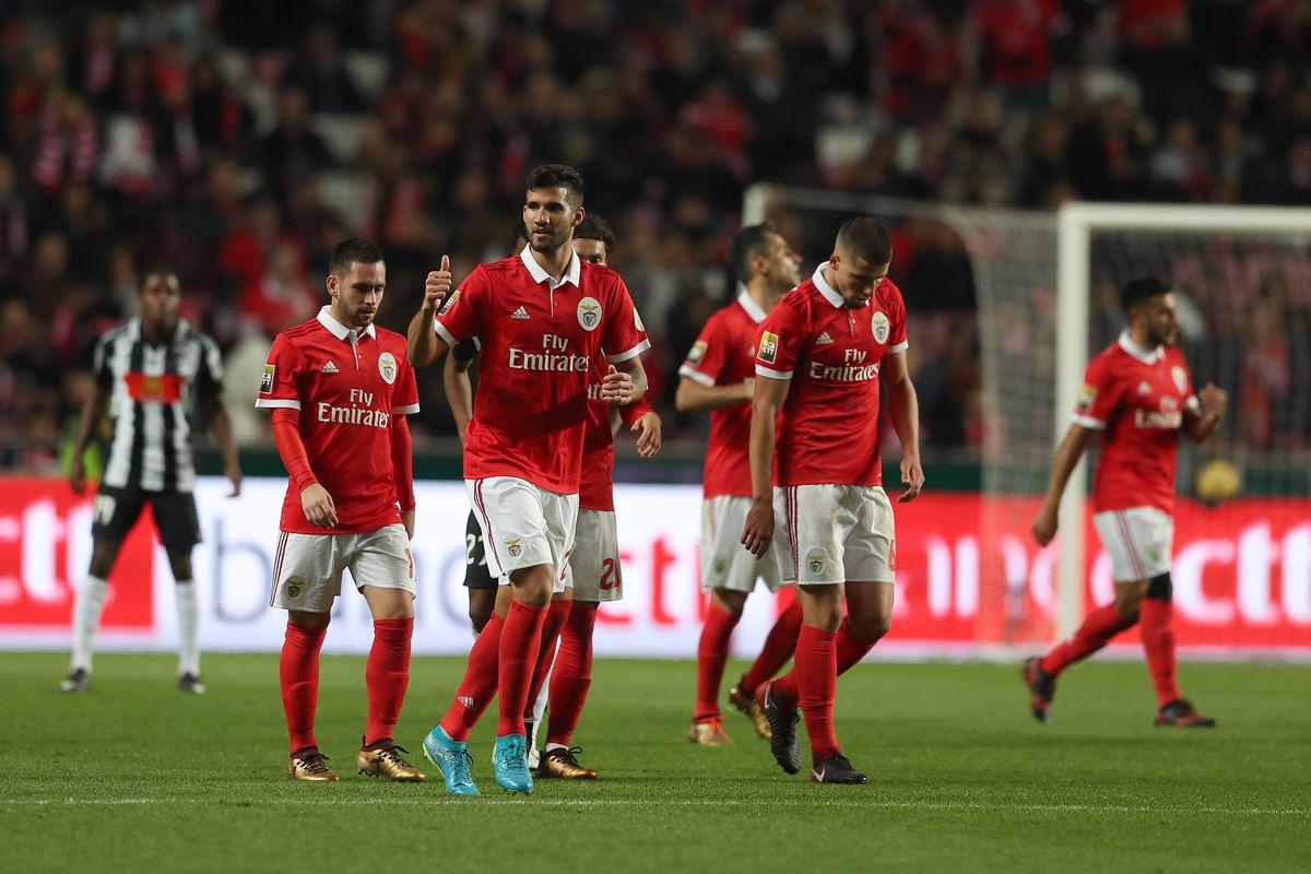 SL Benfica v Portimonense SC - Portuguese Cup