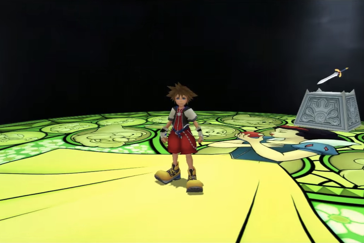 kingdom hearts 2.5 sora ability guide