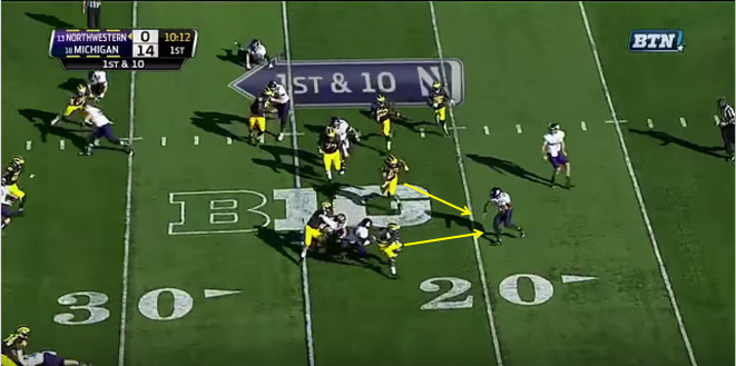 FF - Northwestern - Peppers - First Speed Option - 4