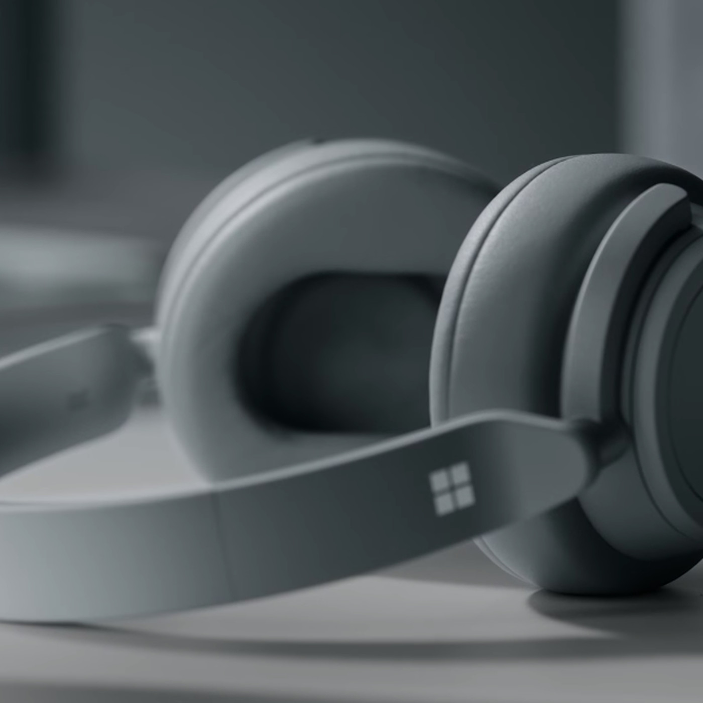 a0b70b86037 Microsoft announces noise-canceling Surface Headphones - The Verge