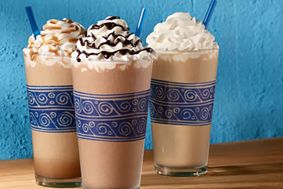 Peet S Coffee Launches Frappuccino Competitor With Actual