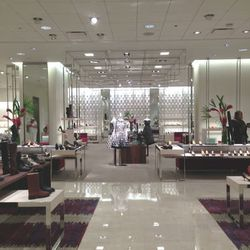 """If """"decadent"""" is what's on the menu, grab a slice of the newly-remodeled Shoe Salon at <a href=""""http://www.neimanmarcus.com"""">Neiman Marcus Michigan Avenue</a>. From luxury flats to embellished knee-high boots, you'll find all your chic Fashion Week darlin"""