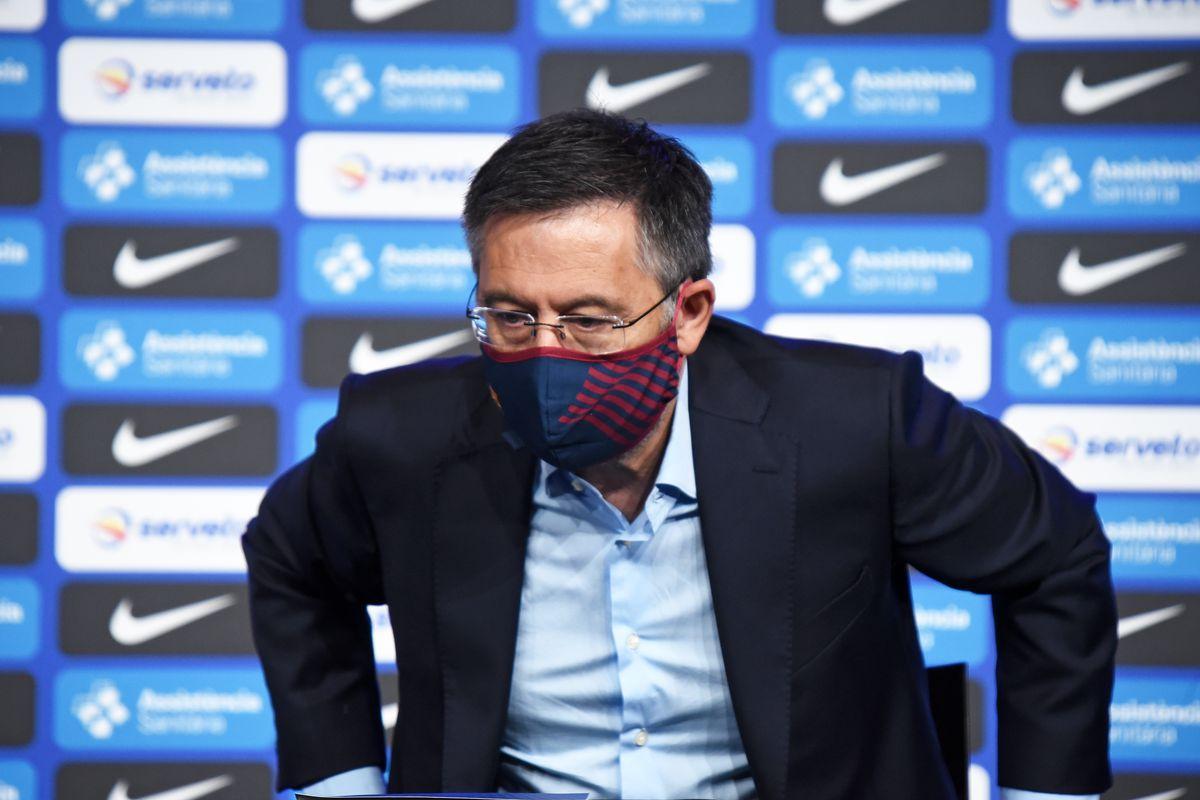 Sarunas Jasikevicuis New Coach Of Barcelona Basketball