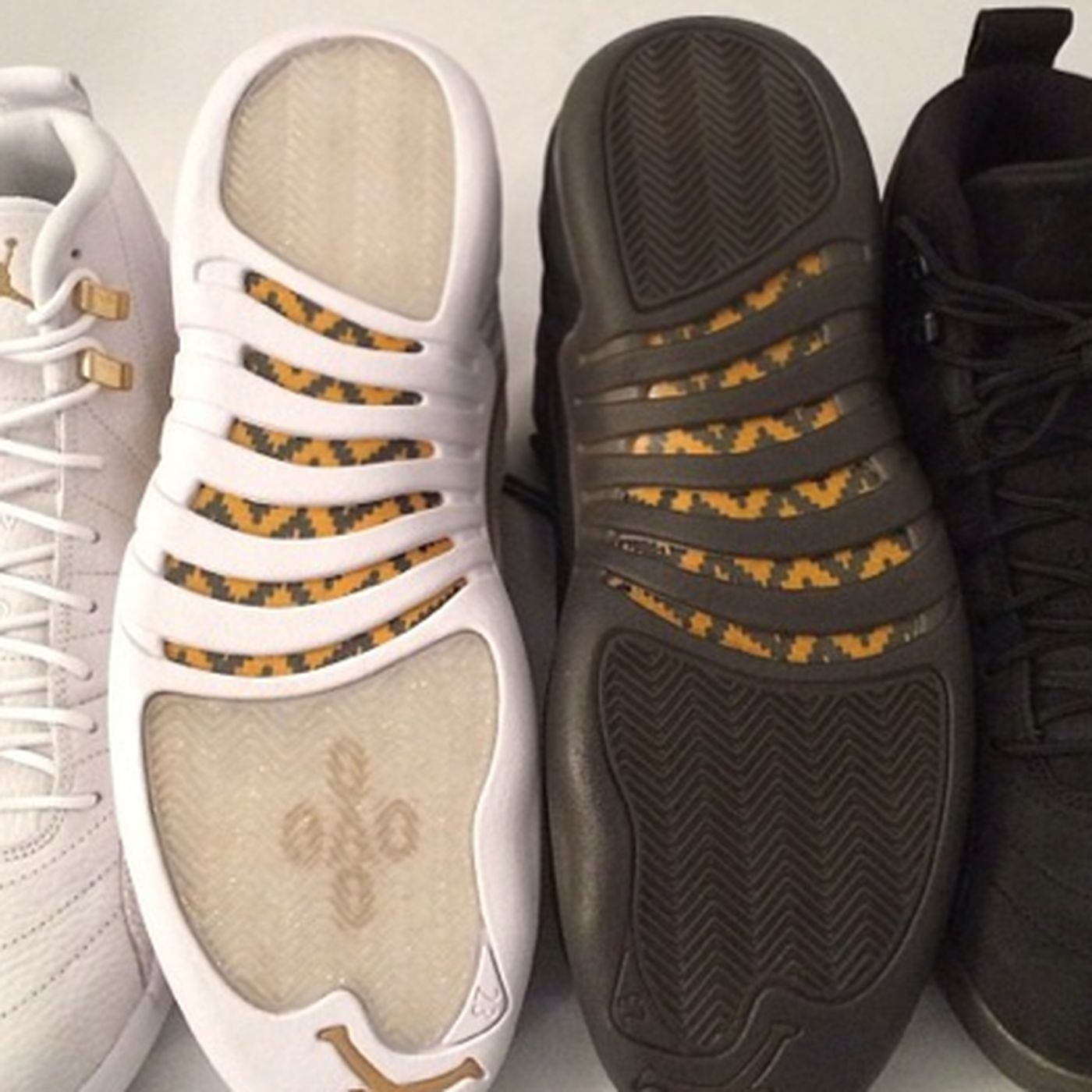 c945f9c3830f Drake Is Nike s Replacement Kanye - Racked