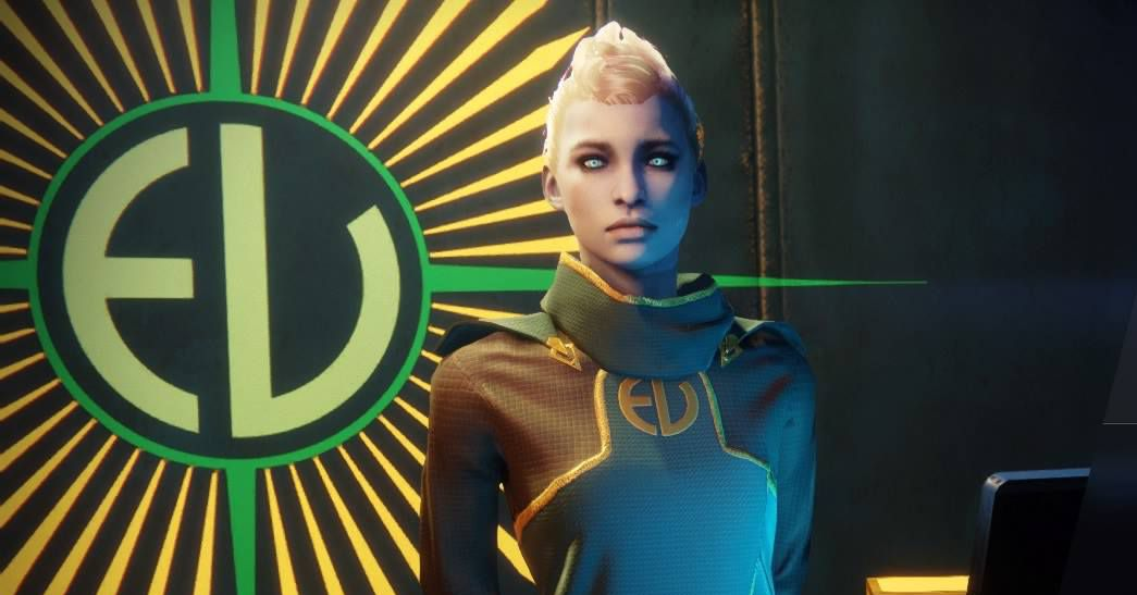 Destiny 2 cosmetics being separated from gameplay, Bungie says