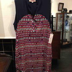 Mara Hoffman dress, $185