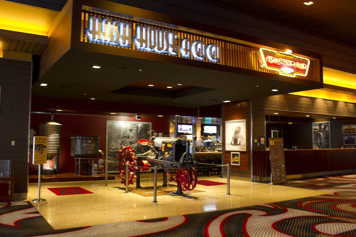 Hash House A Go Go at the M Resort
