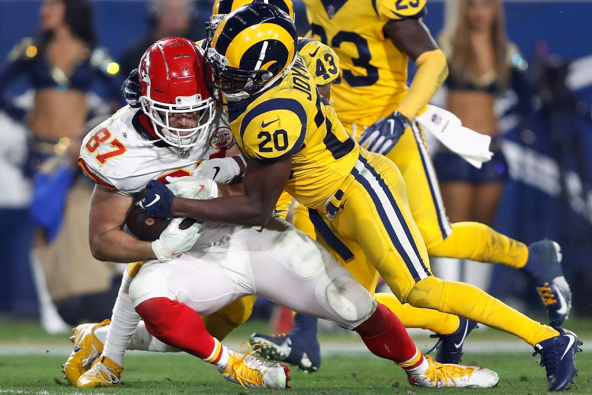 uk availability 5b493 85f5f NFL free agency 2019: Could Lamarcus Joyner help the Giants ...