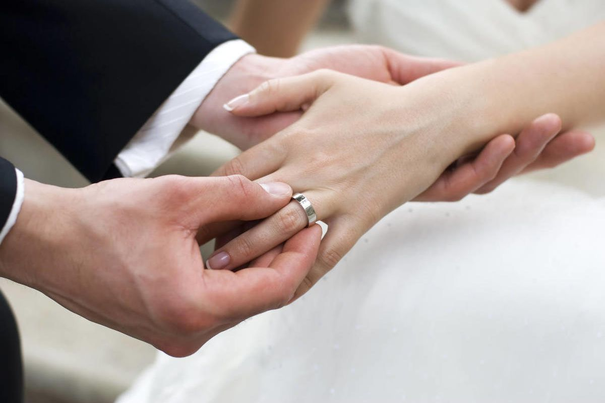 The nation's dispute over the definition of marriage is rapidly turning into an effort to force every state, and every individual in every state, into accepting the view that it is right and proper for a man to marry a man, or for a woman to marry a woman