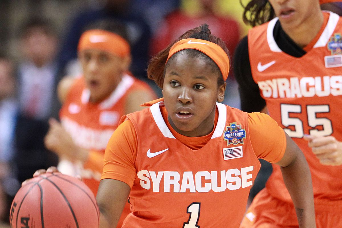 Syracuse Women S Basketball Faces Tough Road Ahead In Acc Play