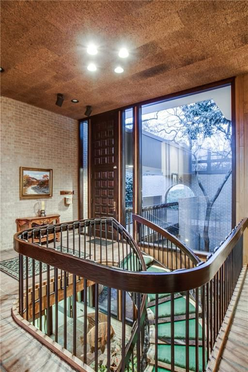 Midcentury Brutalist Beauty Wows In Dallas Wants 2 3m