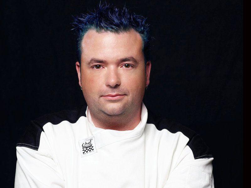 Jason Santos