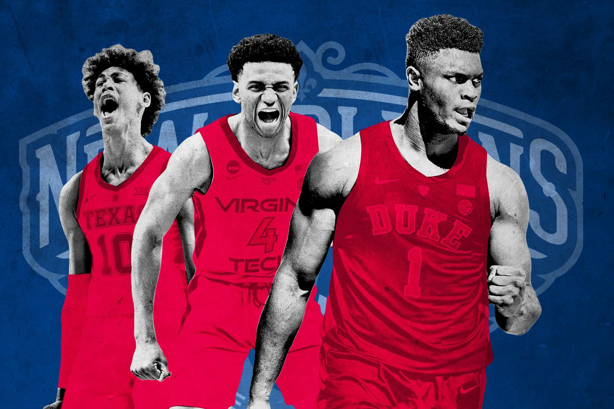 The Zion Era Pelicans May Be Closer To Competing Than You Think The Ringer