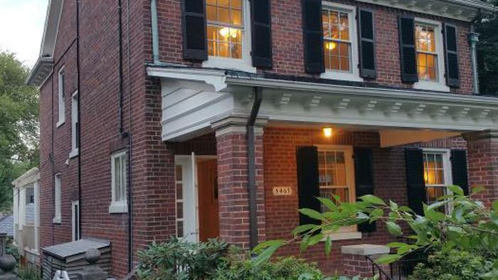 Smart Homes For Sale In The D C Area Mapped Curbed Dc