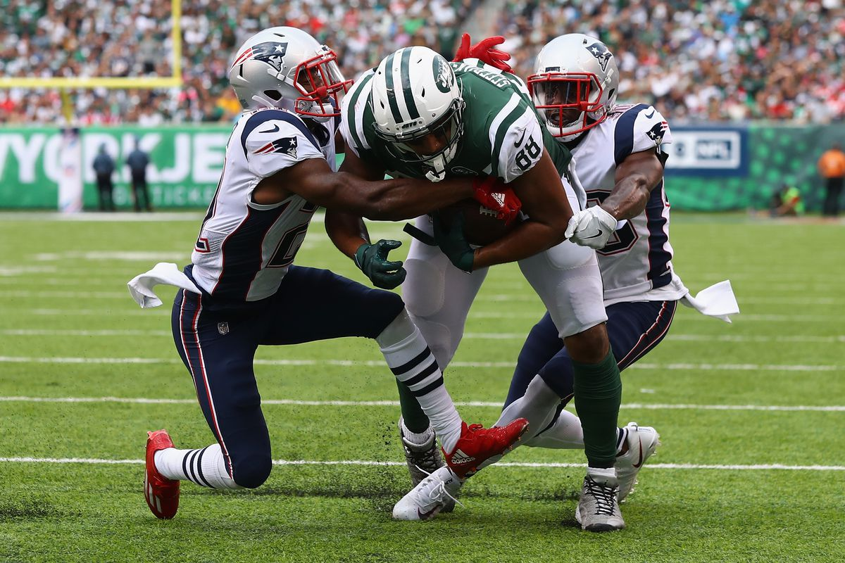 c403105dc Patriots vs Jets  How to watch