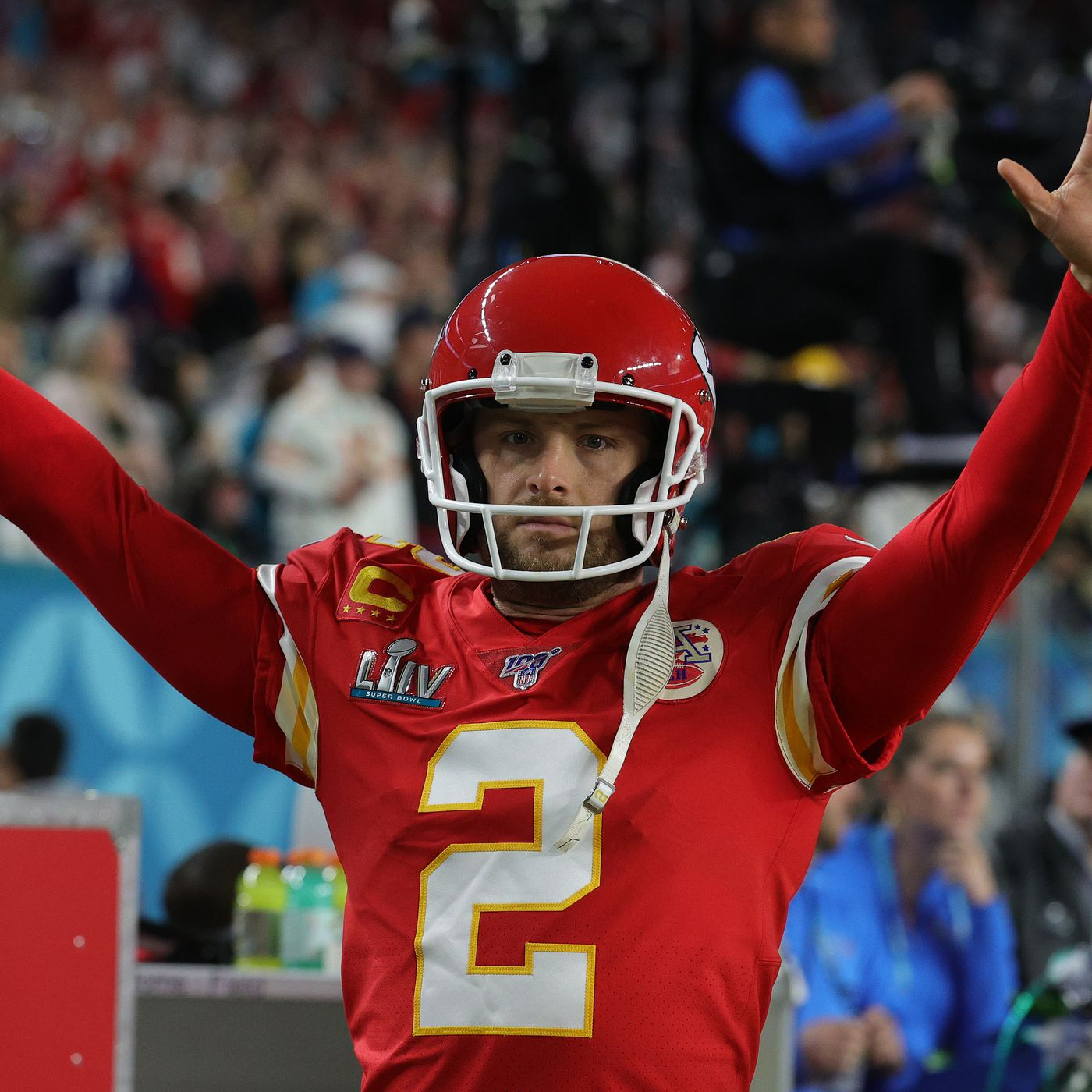 Dustin Colquitt to be released from Kansas City Chiefs - Arrowhead ...
