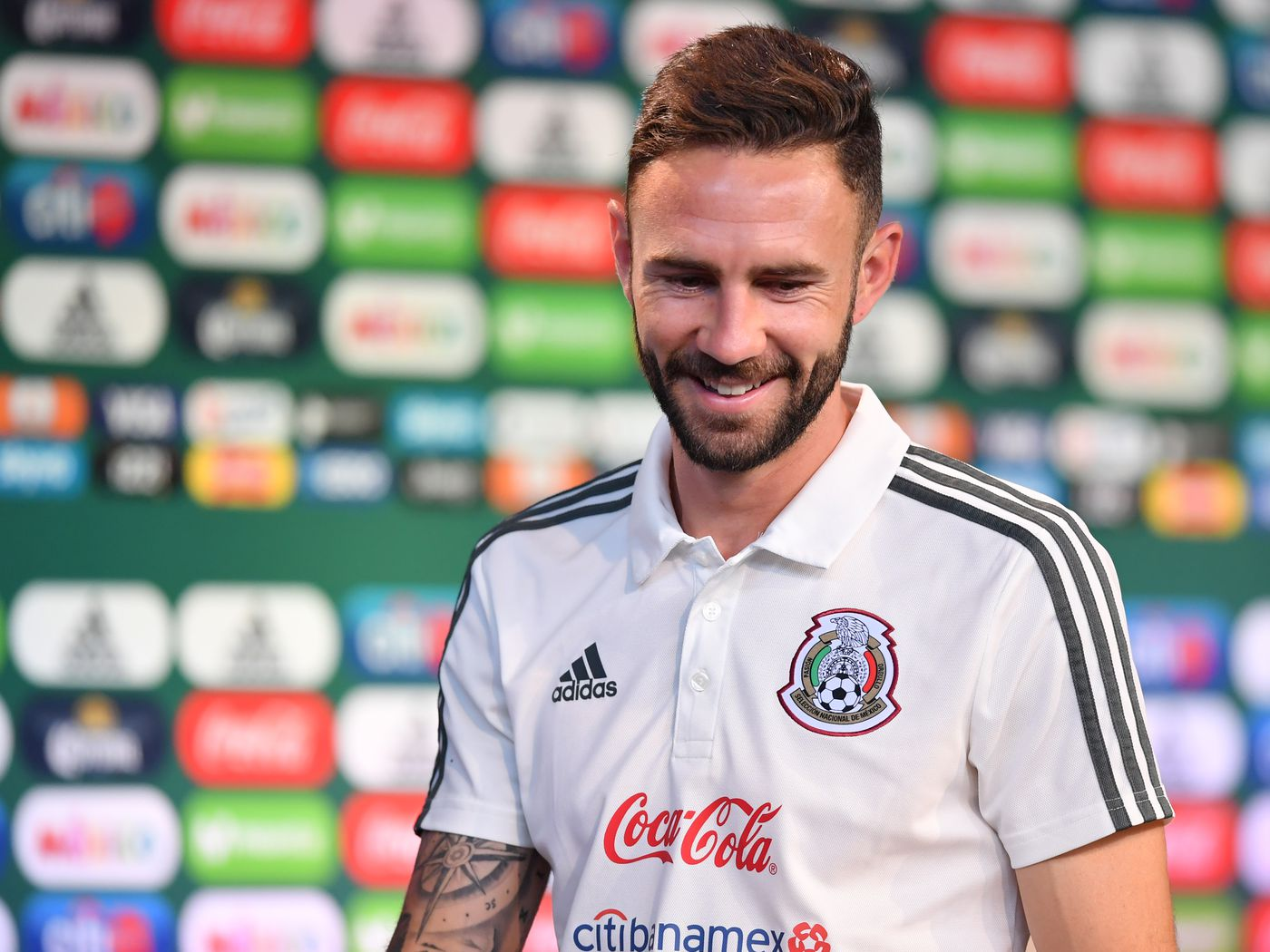 9e32a4e8907 Miguel Layun back in Mexico with Rayados - FMF State Of Mind