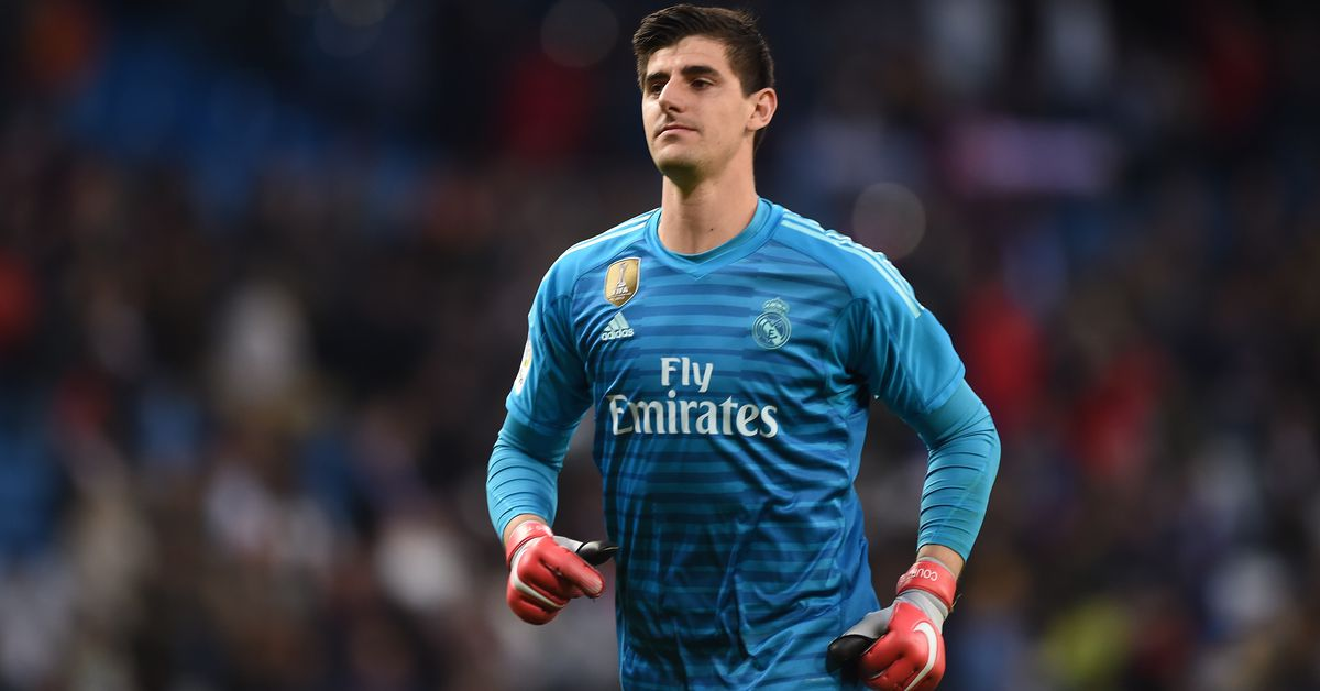 OFFICIAL: Courtois Medical Report