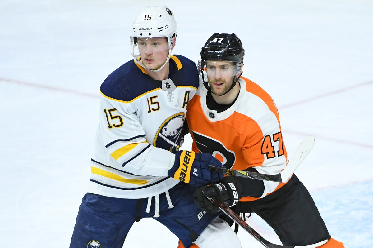 Philadelphia Flyers at Buffalo Sabres: Lineups, start time, TV, radio, live stream and discussion - Broad Street Hockey