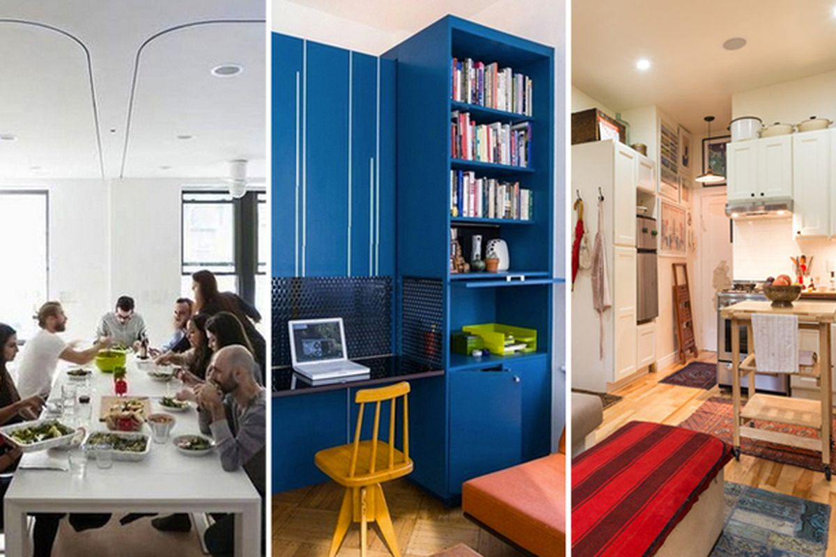 New york citys 14 most famous micro apartments