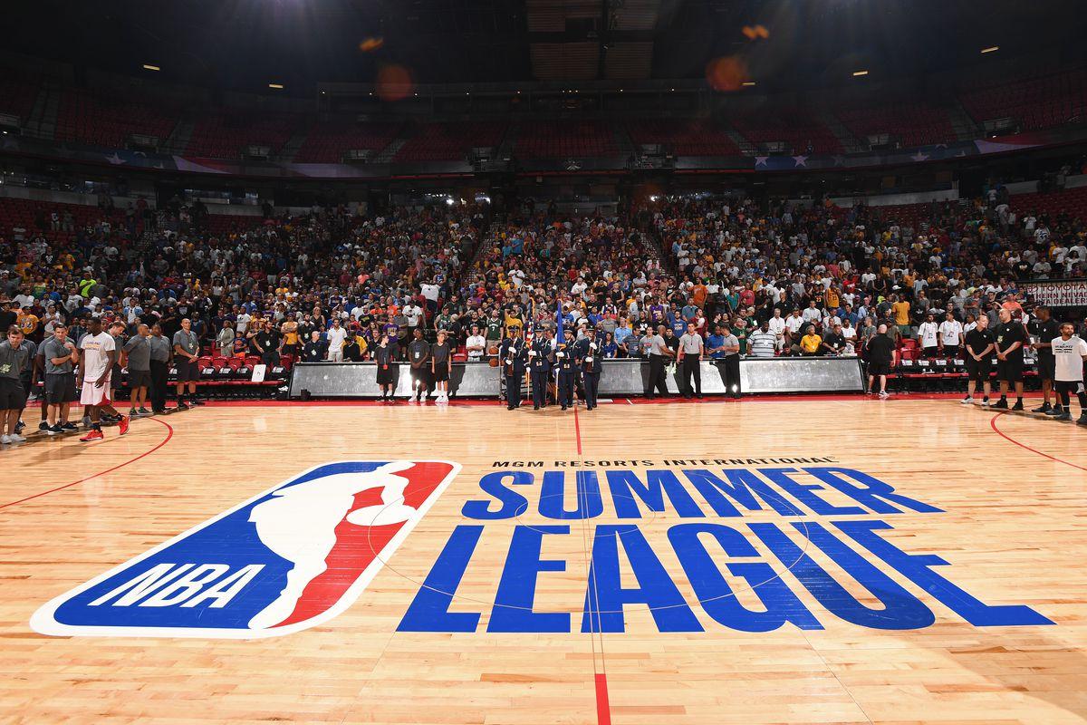 Dates announced for 2018 NBA Summer League featuring all 30 teams ...