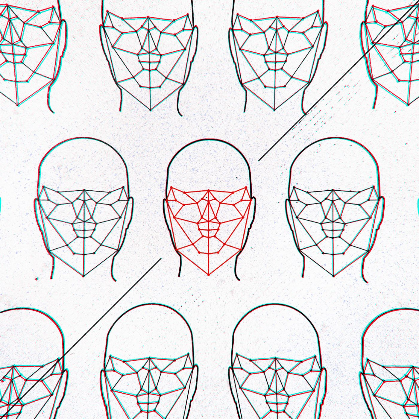 New facial recognition tool tracks targets across social