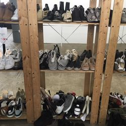 Women's shoes, starting at $95
