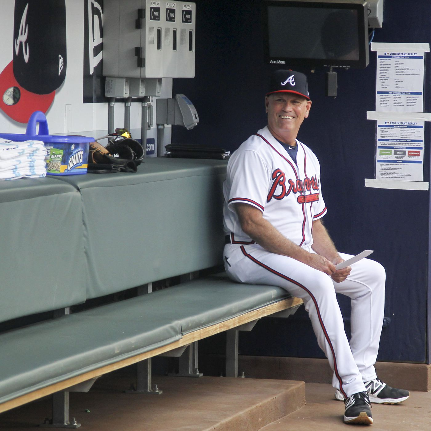 Braves Vs Marlins Schedule And Probable Pitchers Talking Chop