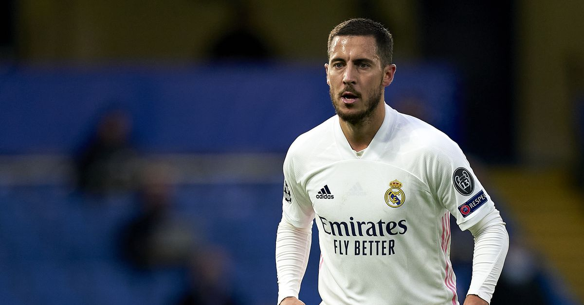 Eden Hazard Releases Public Apology to Real Madrid Fans - Managing Madrid