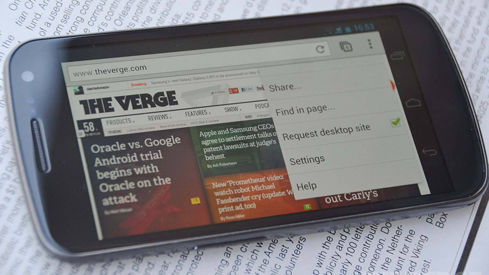 android chrome how to download bookmarks