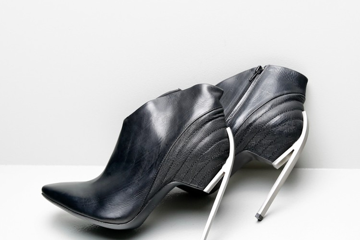 "Photo: <a href=""http://www.oaknyc.com/vic-matie-prometo-bea-heel.html"">Vic Matié Heels, $148.60 (were $748)</a>"