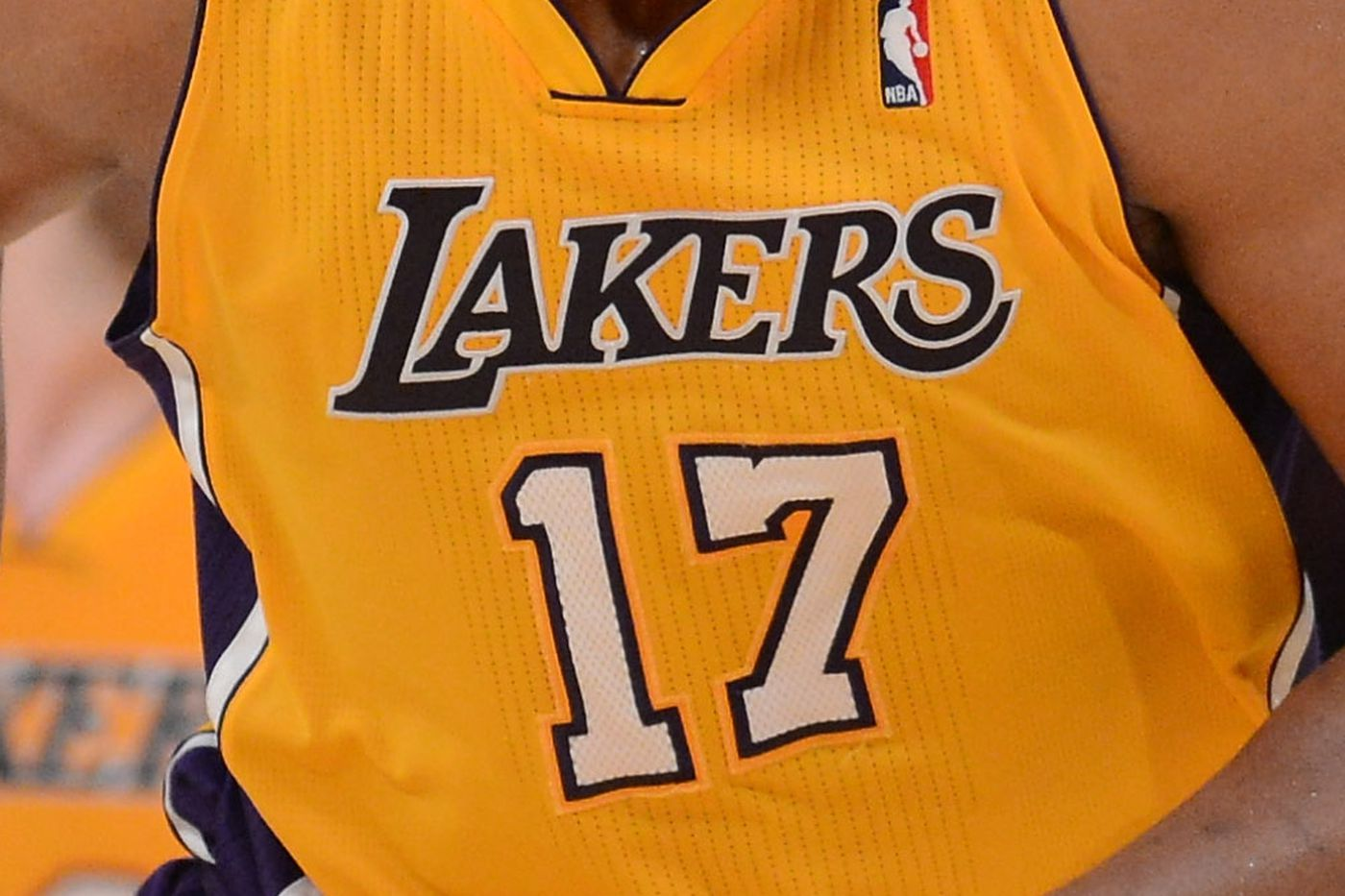 Lakers Season Countdown 17 days Jim Pollard Silver Screen and Roll