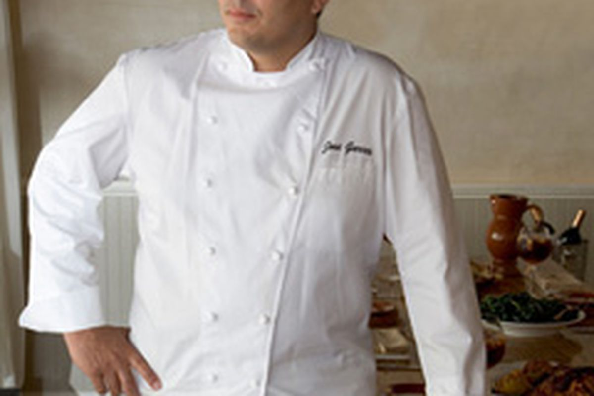 Philly\'s Jose Garces Takes Home Next Iron Chef Title - Eater