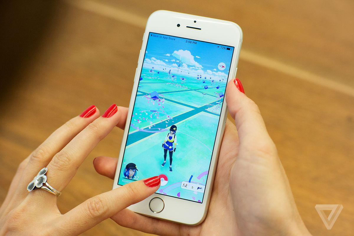 Niantic is tweaking Pokémon Go to settle a lawsuit with angry